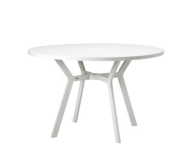 Ocean table by Ethimo