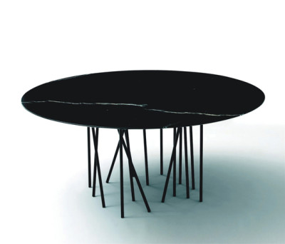 Octopus Table by ARFLEX