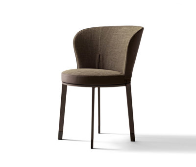 Ode Chair by Giorgetti
