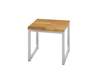 Oko stool (random laminated top) by Mamagreen