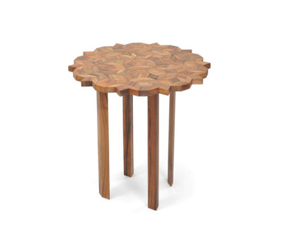 Ombra Side Table by Zanat