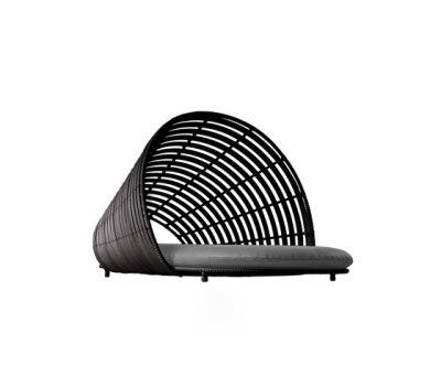 Operetta Pet Lounge by Kenneth Cobonpue