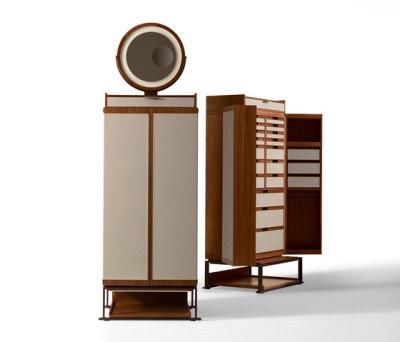 Oro Cabinet by Giorgetti