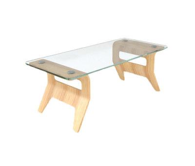 Osaka Table Large by Lounge 22