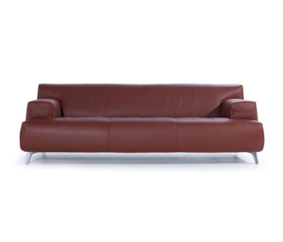 Oscar Sofa by Leolux