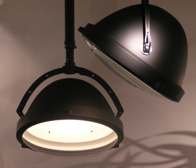 Outsider - Adjustable lamp by Jacco Maris