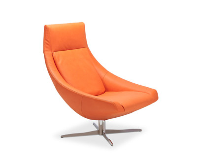 Ovni Lounge chair by Jori