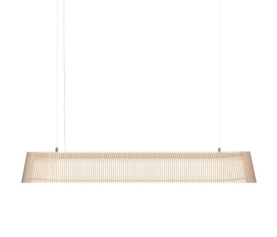 Owalo 7000 pendant by Secto Design