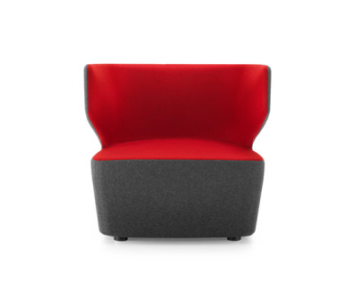 PABLO Armchair by Girsberger