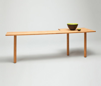 Palafitte Console by Comforty