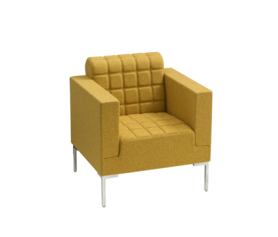 Palladio XL armchair by SitLand