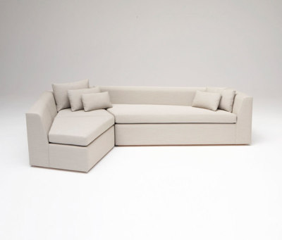 Pangaea Sectional by Phase Design