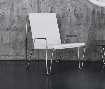Panton Bachelor Chair   northern white by Montana Møbler
