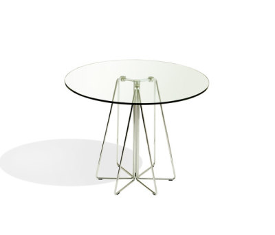 Paperclip Table by Knoll International