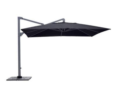 Parasol Umbrella 350cm x 8 Ribs Cantilever by Akula Living