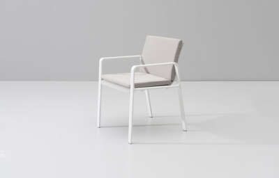 Park Life dining armchair by KETTAL
