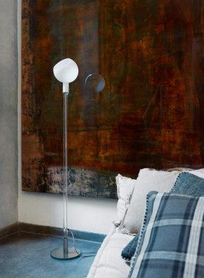 Parolona Floor lamp by FontanaArte