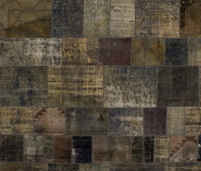 Patchwork grey by GOLRAN 1898
