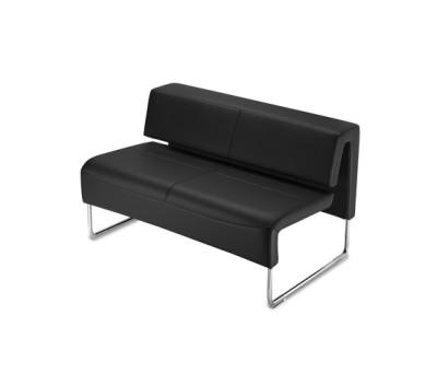 Path sofa by SitLand