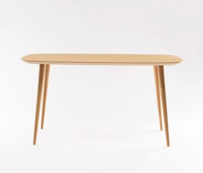 Pebble Table by De Vorm