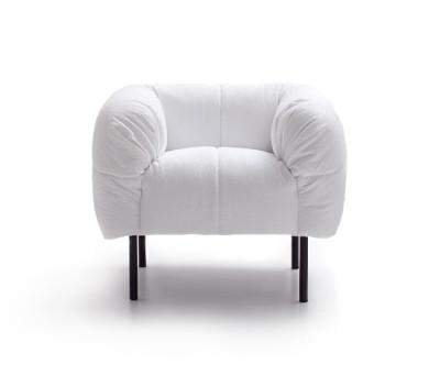 Pecorelle Armchair by ARFLEX