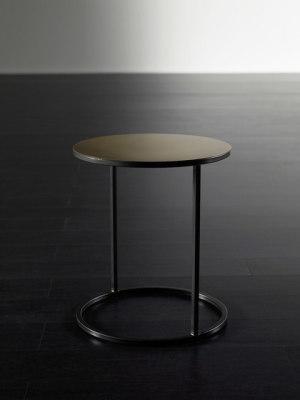 Pek Low Table by Meridiani