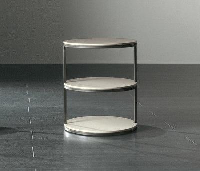 Pek Low Table DUE by Meridiani