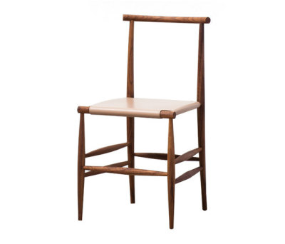 Pelleossa Chair by miniforms