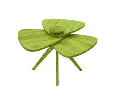 Petal Table by Zanat