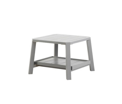 Petit Club side table by Ethimo
