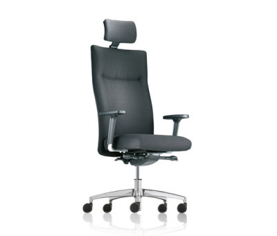 pharao XXL swivel chair by fröscher