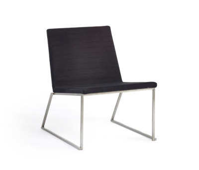 Pile Easy Chair by A2 designers AB