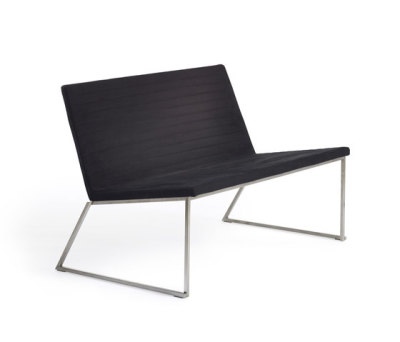 Pile Sofa by A2 designers AB
