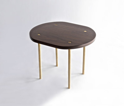 Pill Complement Table by Phase Design