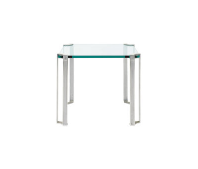 Pioneer T24 Side table by Ghyczy