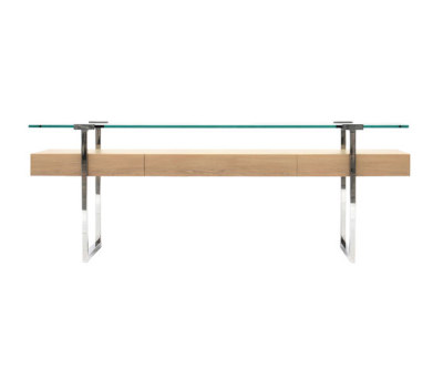 Pioneer T54/3L Console table by Ghyczy