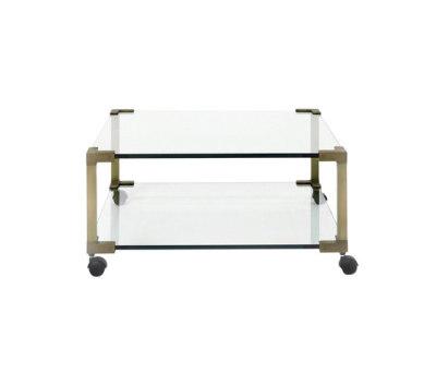 Pioneer T55DB Coffee table by Ghyczy