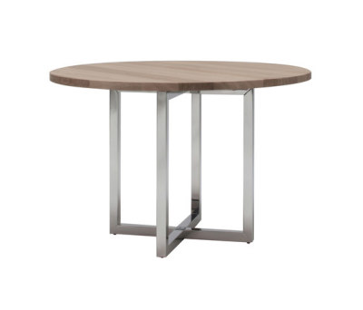 Pivot T48/4 Dining table by Ghyczy