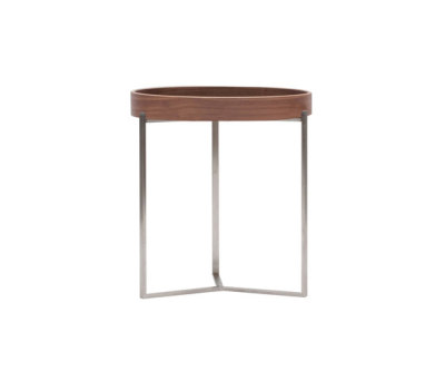 Pivot T82 + TB Side table by Ghyczy