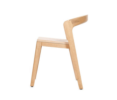 Play Chair – Oak Natural by Wildspirit