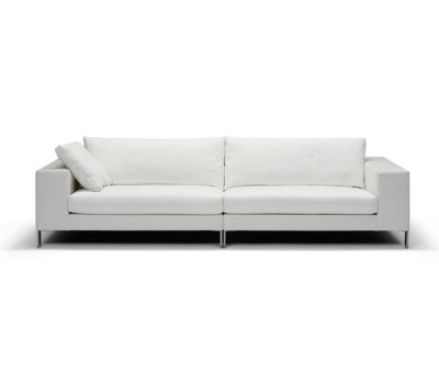 Plaza sofa by Linteloo