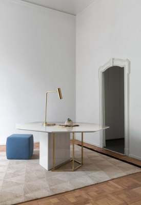 Plinto Table ZK by Meridiani