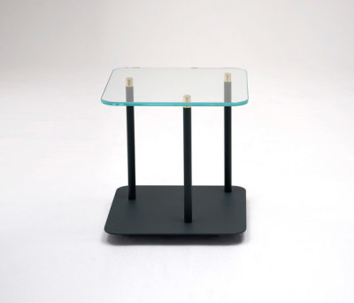 Points of Interest Side Table by Phase Design
