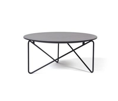 Polygon table by Prostoria
