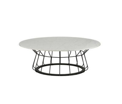 Pop Low Table by Gotwob