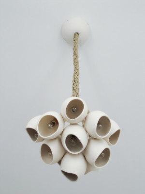 Porcelain Cluster | 11 Piece by Farrah Sit