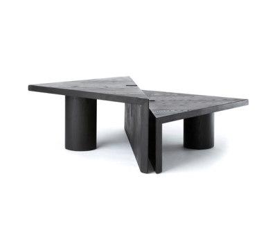 Portal Coffee Table by Apparatus
