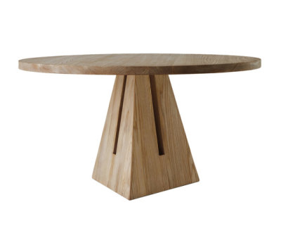 Portal Dining Table by Apparatus