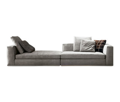 Powell by Minotti