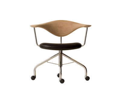 pp502 | Swivel Chair by PP Møbler